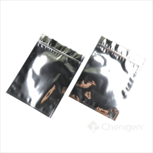 Anti-Static/ESD Shielding Bags w/ Grip Seal