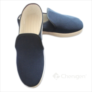C102 ESD/Anti-Static Canvas Shoes