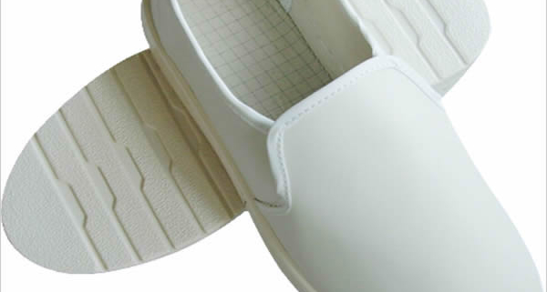 Cleanroom ESD/Anti-Static Shoes