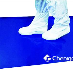 Cleanroom Sticky Mat/Tacky Floor Mat
