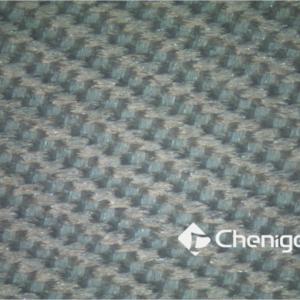 Weaving Pattern of C4-C Woven Blend Microfiber Wipes Cleanroom Wipers
