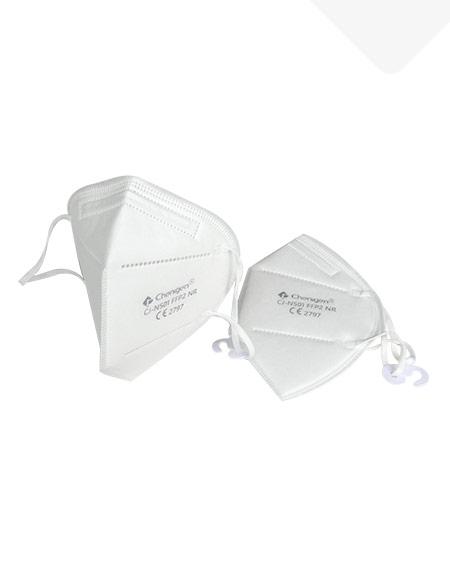 Certified Face Masks